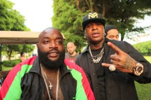 Rick Ross Releasing 'Idols Become Rivals' Song Aimed At Birdman?