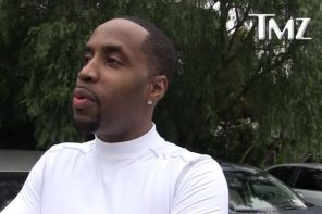 Safaree Shares His Thoughts on Remy Ma's 'ShETHER'