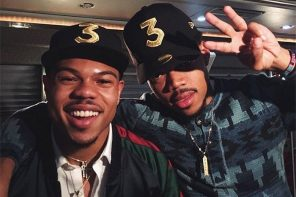 New Music: Taylor Bennett – 'Grown Up fairy Tales' (Feat. Chance The Rapper & Jeremih)