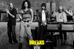 HHNM Giveaway: Win Season's Pass To Watch VH1's Series 'The Breaks'