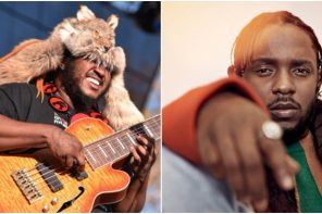New Music: Thundercat – 'Walk On By' (Feat. Kendrick Lamar)