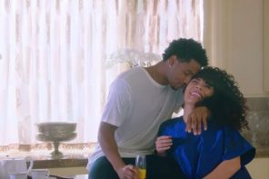 New Video: Trey Songz – 'Nobody Else But You'