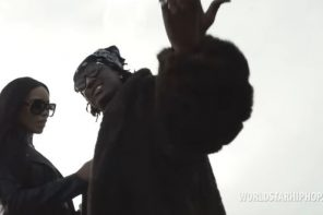 New Video: K Camp – 'Rockstar Crazy'