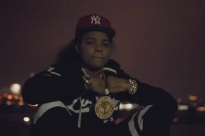 New Video: Young M.A. – 'Kween'