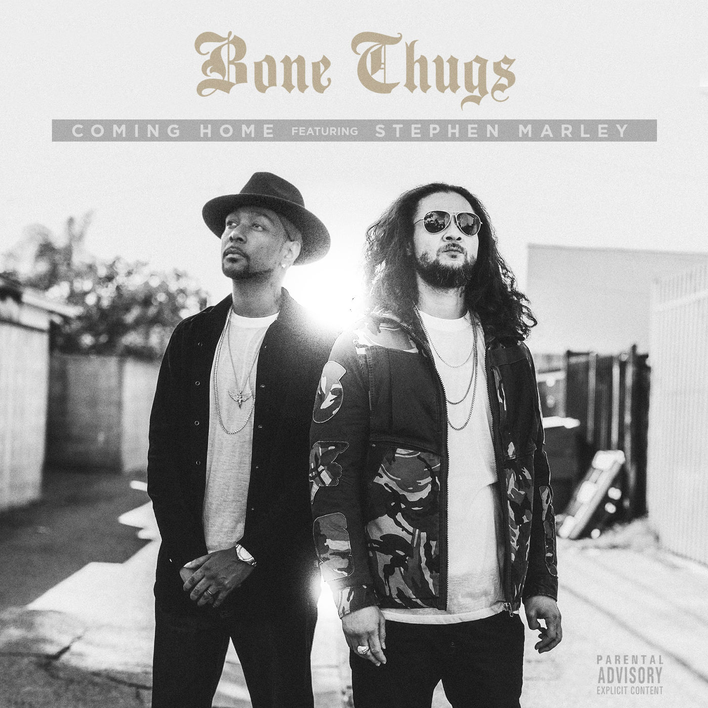 Bone Thugs Tour