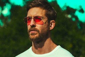 Calvin Harris Announces New Single 'Heatstroke' Ft. Young Thug, Pharrell & Ariana Grande