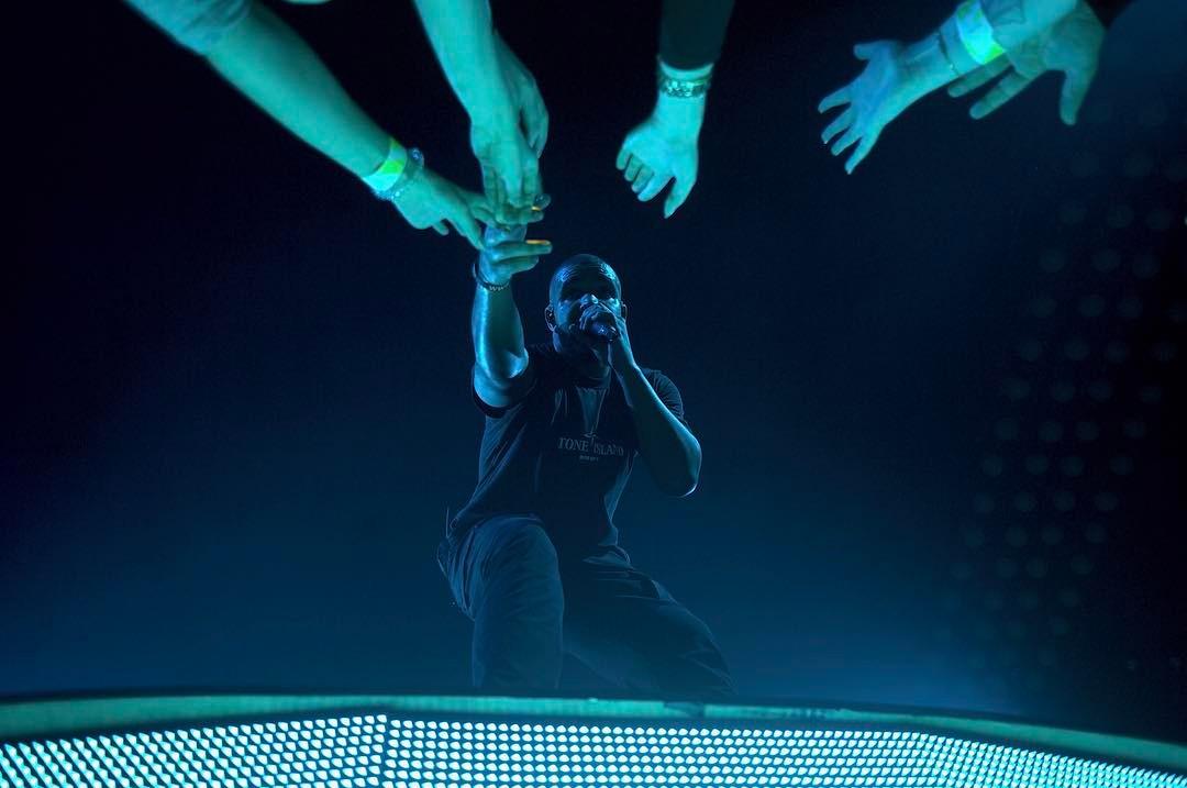 Drake new album release date