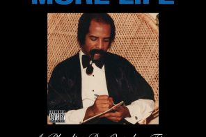 Drake Will Release Physical Copies of 'More Life' on March 31
