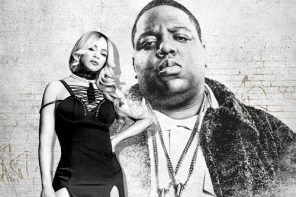 New Music: The Notorious B.I.G. & Faith Evans – 'Ten Wife Commandments'