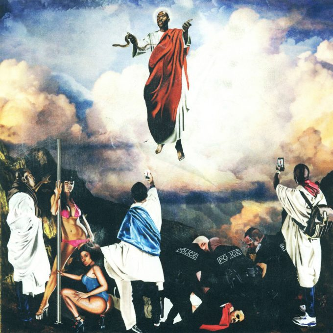 Freddie Gibbs Announces New Project u2018You Only Live 2wiceu2019; Shares ...