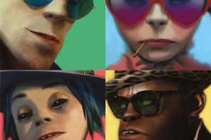 Gorillaz Announce New Album 'Humanz'; Share Four New Songs