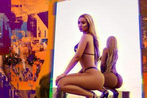 Watch The Video For Iggy Azalea's New Single 'Mo Bounce'