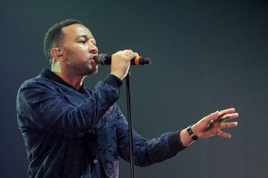 New Music: John Legend – 'In America'