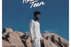 Khalid's 'American Teen' Is A Step In The Right Direction (Album Review)