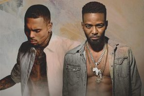 New Music: Konshens – 'Bruk Off Yuh Back (Remix)' (Feat. Chris Brown)