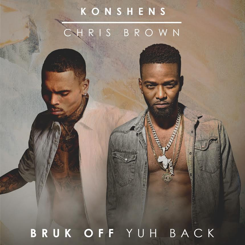 New Music: Konshens – 'Bruk Off Yuh Back (Remix)' (Feat ...