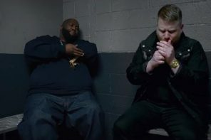 New Video: Run The Jewels – 'Legend Has It'