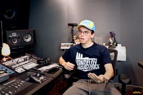 Logic Explains Changing New Album Title From 'Africaryan' & Concept Behind 'Everybody'