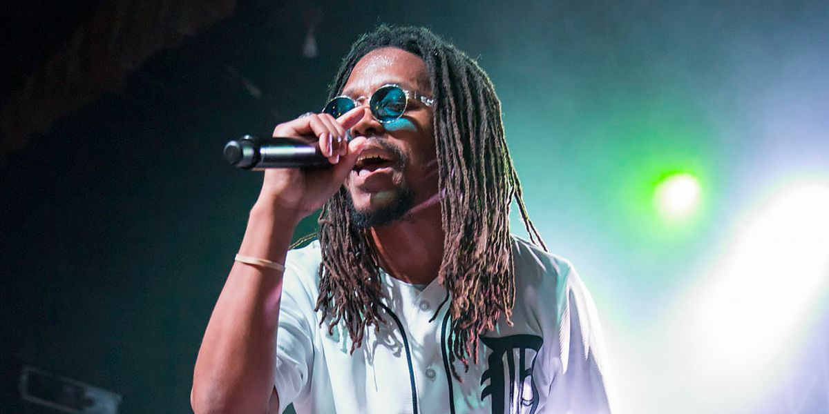 Lupe Fiasco Announces 'DROGAS: Wave' Album | HipHop-N-More