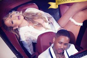 New Music: Mariah Carey – 'I Don't (Remix)' (Feat. YG & Remy Ma)