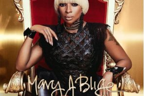 Stream Mary J. Blige's New Album 'Strength of A Woman'