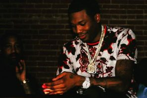 New Music: Meek Mill – 'King'