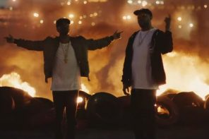 New Video: Mike WiLL Made It – 'On The Come Up' (Feat. Big Sean)