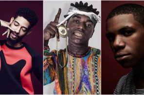 New Music: PnB Rock, Kodak Black & A Boogie Wit da Hoodie – 'Horses'