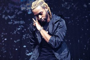 New Music: PARTYNEXTDOOR – 'That's What I Like' (Remix)