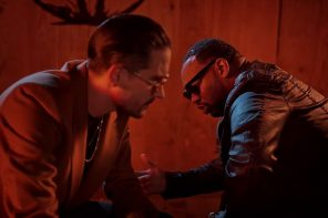 New Video: Raekwon – 'Purple Brick Road' (Feat. G-Eazy)