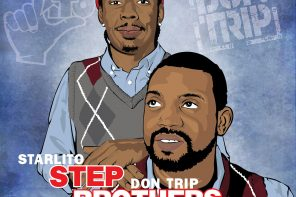 Don Trip & Starlito Show Incredible Chemistry Again on 'Step Brothers THREE' (Album Review)