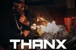 New Music: T-Pain – 'Thanx'