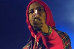 New Video: Juelz Santana – 'Up In The Studio Gettin Blown Pt. 2'