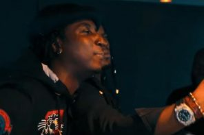 New Video: K Camp – 'Big Tyme' (Feat. Dae Dae)