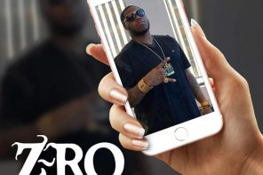 New Music: Z-Ro – 'Between The Tweets'