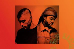 New Music: ZAYN – 'Still Got Time' (Feat. PARTYNEXTDOOR)