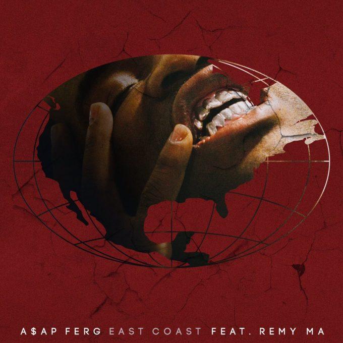 ASAP Ferg East Coast Ft Remy Ma Mp3 Download