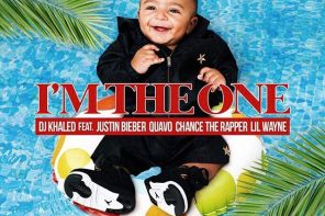 New Video: DJ Khaled – 'I'm The One' (Feat. Lil Wayne, Chance The Rapper, Justin Bieber & Quavo)