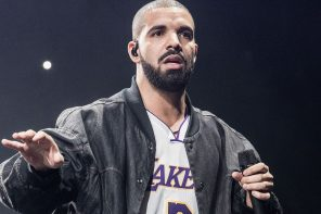 Drake Officially Announced as Host of 2017 NBA Awards Show