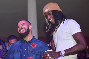 Drake To Executive Produce New Young Thug R&B Album Due This Week