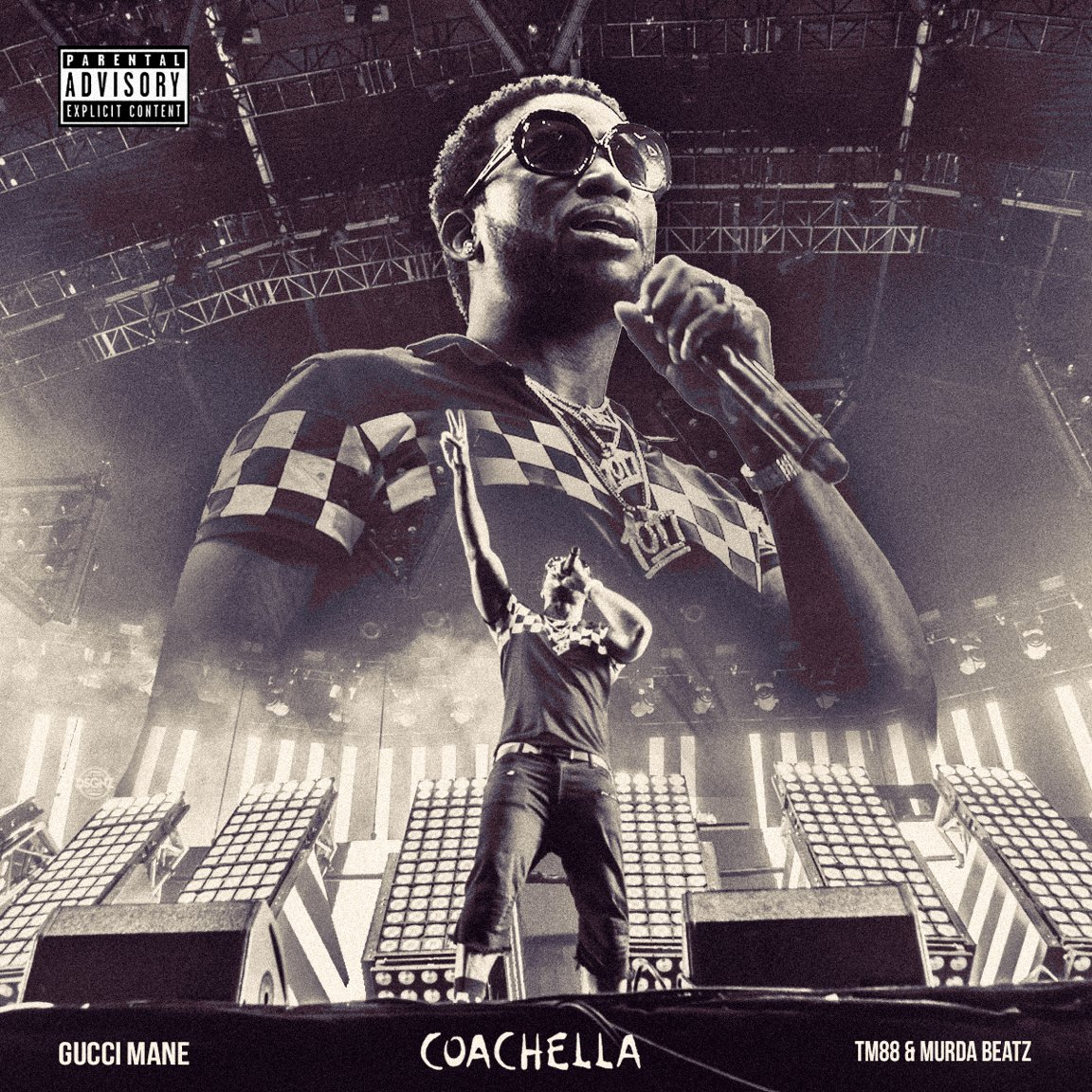 New Music: Gucci Mane – 'Coachella' | HipHop-N-More