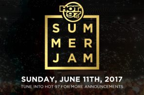 Hot 97 Announces Festival Stage Lineup at Summer Jam 2017