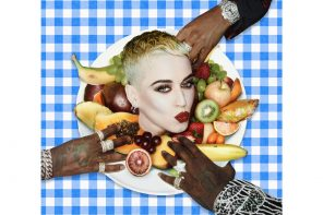 Stream Katy Perry's New Single 'Bon Appétit' Feat. Migos