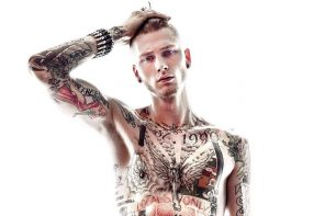 New Music: Machine Gun Kelly – 'Let You Go'