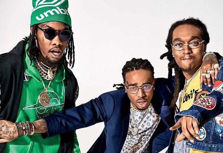 Migos 39 39 culture 39 album goes platinum hiphop n more - Ty dolla sign hd wallpaper ...