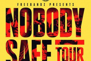 Kodak Black Dropped From Future's 'Nobody Safe' Tour, Here's the Updated Schedule