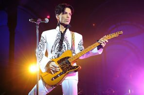 23 Prince Albums From 1995 to 2010 Now Available for Streaming