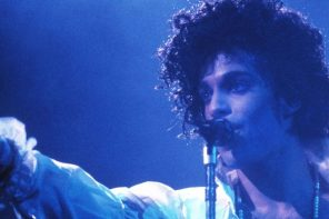 Listen to Prince's Never Heard Before Song 'Electric Intercourse'