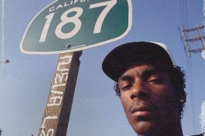 Snoop Dogg Lives Up To His Legendary Name on 'Neva Left' (Album Review)