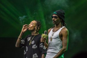New Music: Snoop Dogg – '420 (Blaze Up)' (Feat. Wiz Khalifa & Devin The Dude)
